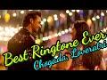 Best Ringtone Ever | Chogada | Loveratri |