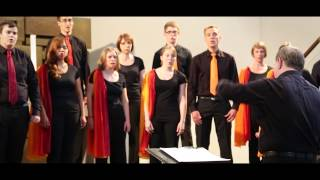 Download Cantamus Gießen - Sehet welch eine Liebe (A. Becker) - HCF 2014 MP3 song and Music Video
