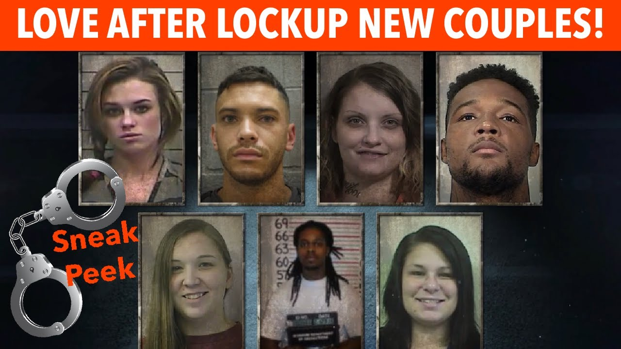 Love After Lockup Season 3 Trailer & Cast News