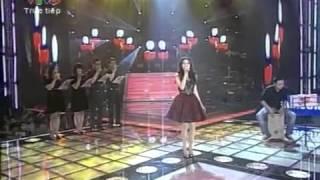 [Bản Đẹp] Liveshow 5  Bảo Anh  Và Em Đã Biết Mình Yêu   The Voice Vietnam 2012
