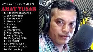 Amad blk kumpulan 14 lagu dangdut hot house full vokal Amad yusar