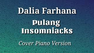 Download lagu Pulang - Dalia Farhana ( MerduNya 😢 )