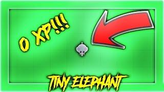 MOPE.IO BABY ELEPHANT TROLLING!! // SMALLEST ELEPHANT IN MOPE.IO!!