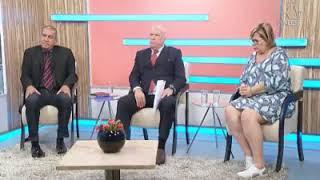 PROGRAMA EM DISCUSSÃO CARGAS VIVAS TV ALESP  Exibido em 22112018