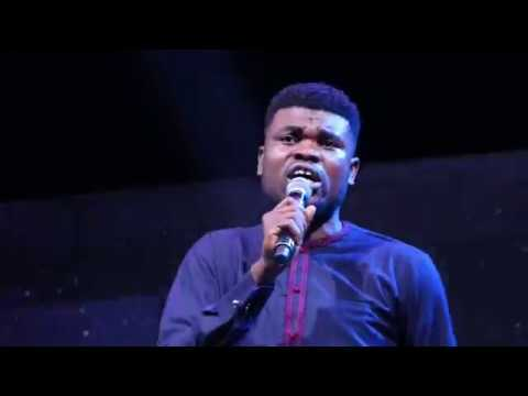 Download All Star Comedy Performance : Oxymoron of Kenny Blaq 2017
