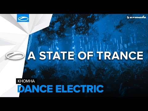 KhoMha - Dance Electric (Extended Mix)