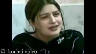 ghazala Javed video for death