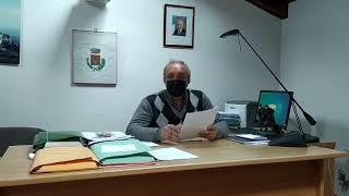 Cluster Covid a Colletorto, interviene il sindaco Cosimo Damiano Mele