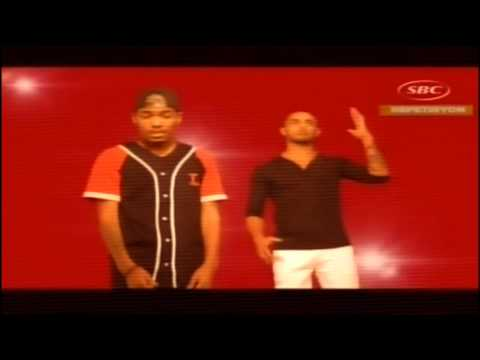 Seychelles Music Artist - T-Tray - Love Lost