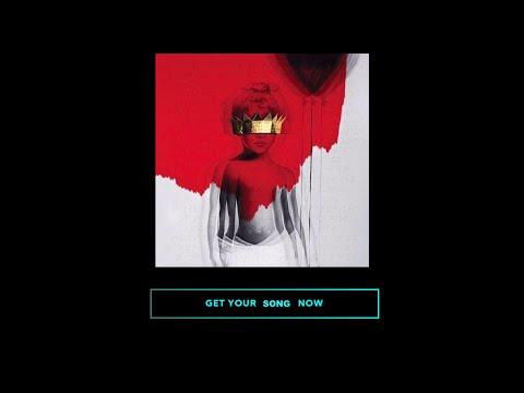 Rihanna Work Brits Mix (Ft. SZA + Drake)