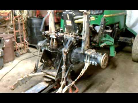 5300 John Deere Brake Job Youtube. 5300 John Deere Brake Job. John Deere. John Deere 5520 Parts Schematic At Scoala.co