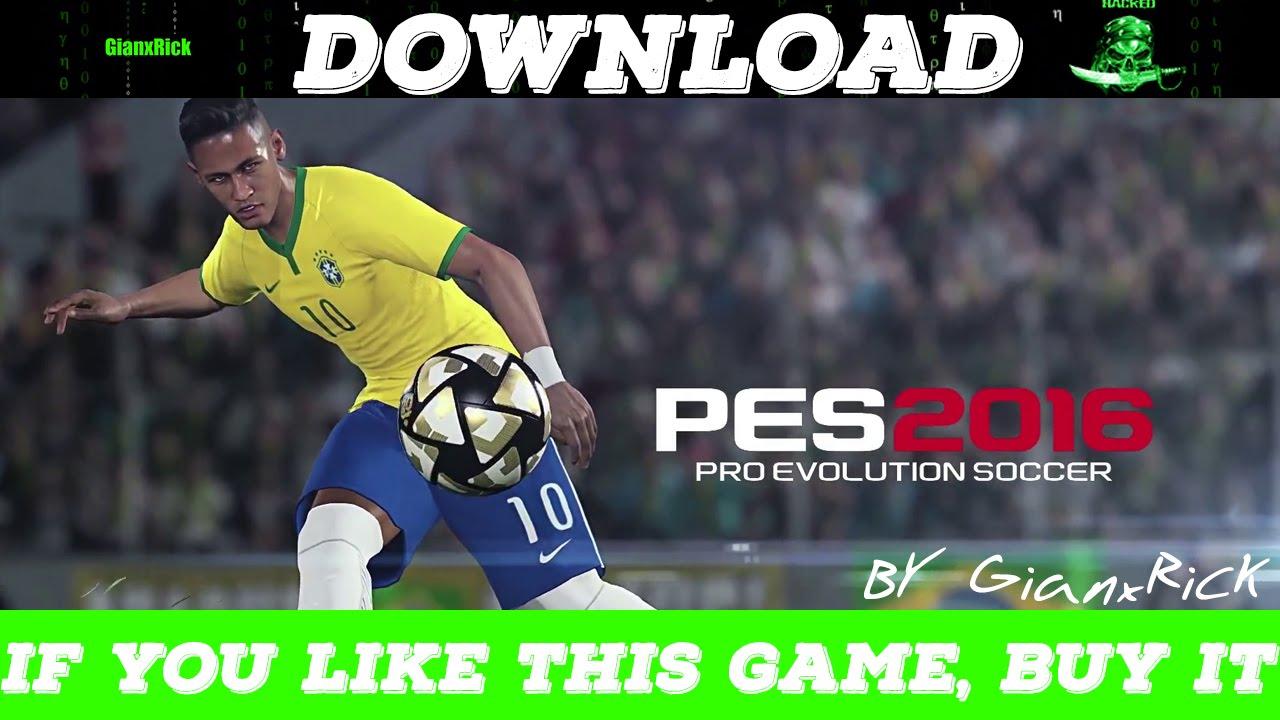 Best games: download pro evolution soccer 2016 torrent ps2.