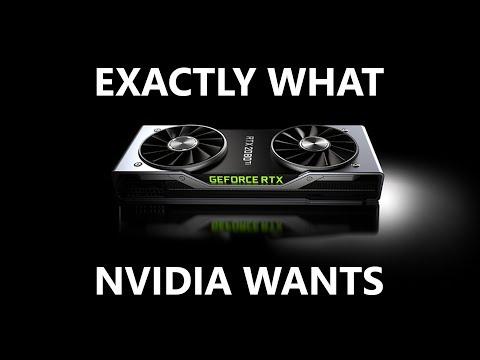 Let's Talk Nvidia RTX & FPS