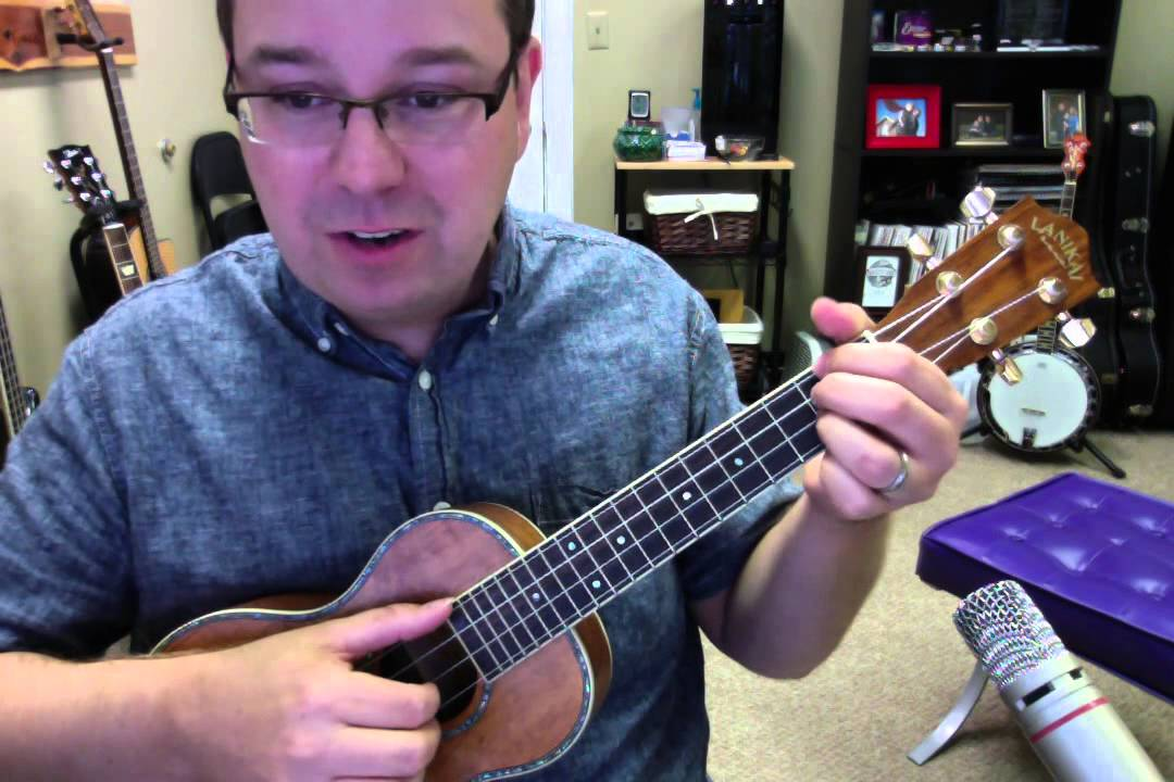 Ukulele Licks And Tricks Stairway To Heaven Intro Youtube