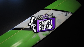 Wing repair by Zaunkönig Smart Repair Part 1/5