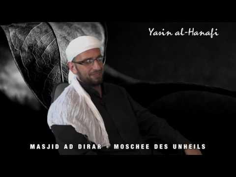 Die Moscheen von DITIB und MILLI GÖRÜS | YASIN AL-HANAFI