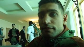 CANELO ALVAREZ REHYDRATED TO 180 LBS!! IN AMIR KHAN & COTTO FIGHT ACCORDING KAHN & ROACH