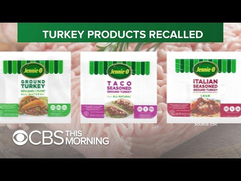 Stichiz - MUST WATCH: FOOD RECALL YOU SHOULD KNOW