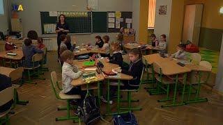Новые стандарты начального образования   Украинские реформы