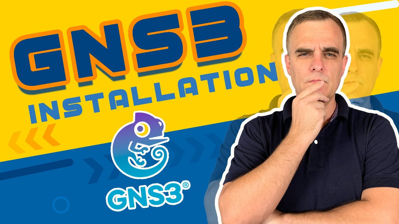 GNS3 VM integration using VMware Workstation Player and the GNS3 GUI  Free  virtualization (Part 1)