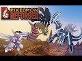 Tutorial Pixelmon Reforged || Como spawnear a Dialga, Palkia y Giratina