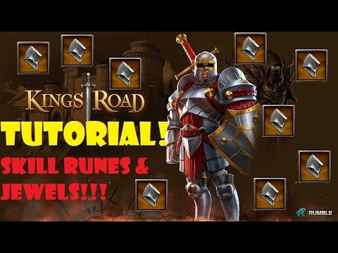 kings road tutorial