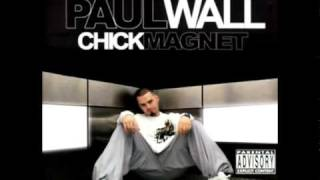 Watch Paul Wall My Life video
