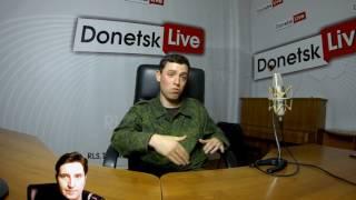 """""""Военный корреспондент"""" выпуск 1 от 25.03.2017"""