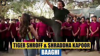 Baaghi Full Movie Event 2016 | Tiger Shroff, Shraddha Kapoor | All Promotions