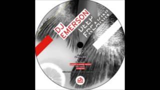 DJ Emerson - Ring My Bell