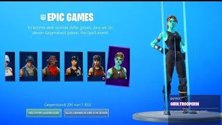 How to Get *ALL FORTNITE SKINS FOR FREE!* (SEASON 10)