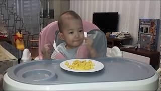 Ăn dặm bé chỉ huy, chế biến bữa phụ cho bé từ 1 đến 2 tuổi