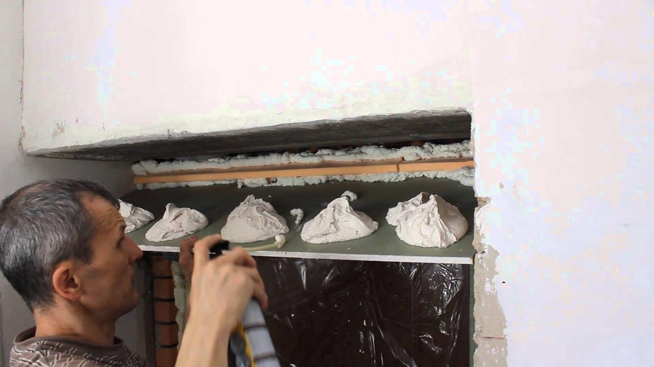 Рисунки на стенах в подъезде своими руками 36