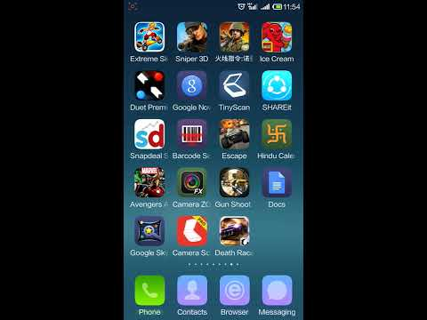 Xiaomi Whatsapp audio message problem : Solved