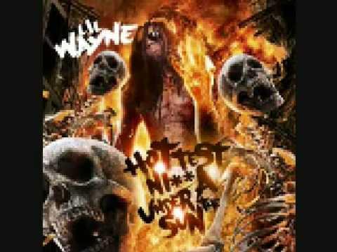 Lil Wayne - Hello World (Troublemaker) Lyrics