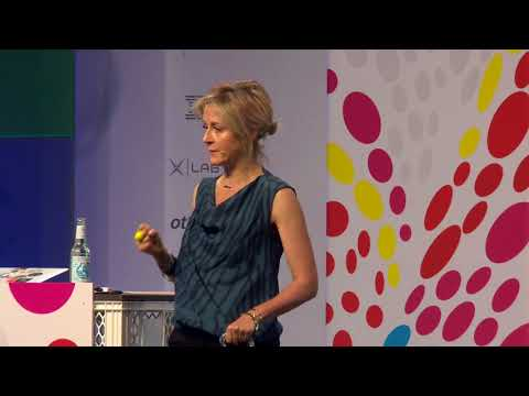 re:publica 2018 – Martha Lane Fox: Technology and social responsibility