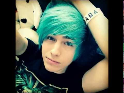 Emotional and Creative Emo Hairstyles for guys । 30 Emo Hairstyles for Guys