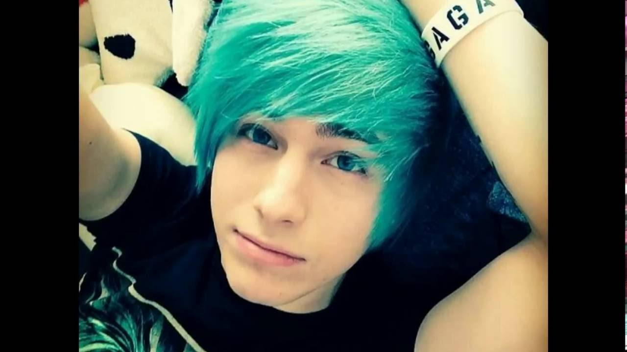 Emotional And Creative Emo Hairstyles For Guys 30 Emo Hairstyles