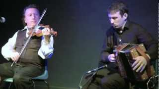 Frankie Gavin and The New De Dannan, Tune 1  HD