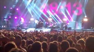 Kasabian - Colours Of Ostrava 2015 HD