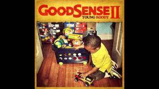 "Young Roddy - ""Freedom of Speech Pt 2"" [Official Audio]"