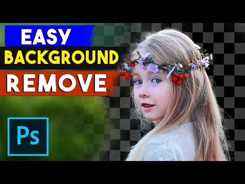How To Quick Background Remover Hidden Tricks In Adobe Photoshop
