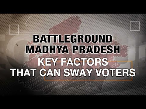 Madhya Pradesh elections 2018: Key factors that can sway voters