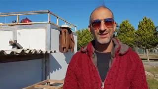 Güvercin Kümeslerinin Mıntıkası - Videoyu Mutlaka İzleyin Çok büyük Çekiliş Var