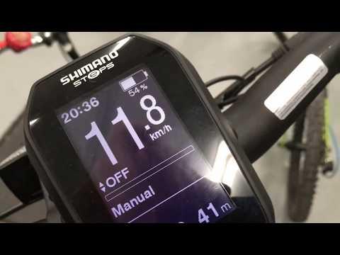 Tuningmodul Polini Hi-Speed E-Bike Bosch Active Line CX Motor Performance Line