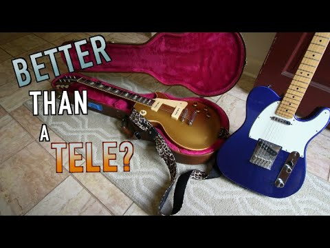 Can A Les Paul Out Tele A Tele?