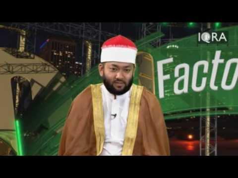 Sheikh Ahmad Bin Yusuf Al-Azhari   IQRA TV Live (UK)   23 ...