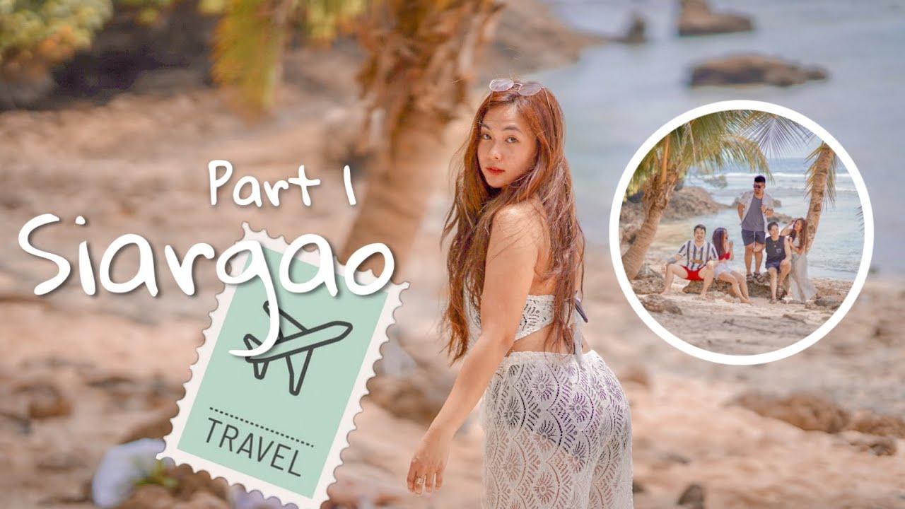 Download SIARGAO TRAVEL VLOG!!! (FIRST TIME NAMING LAHAT DITO!)