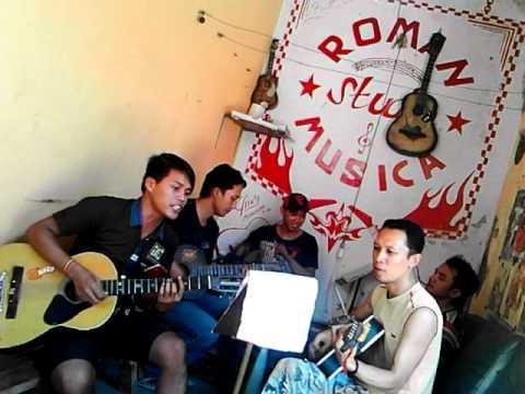 Birunya cinta NEW PARALON ROMAN STUDIO MUSICA