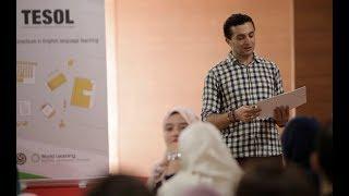 World Learning – Best practices TESOL PRO – Mostaganem Training Workshop
